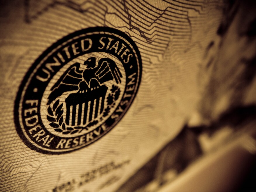 Federal Reserve the Fed