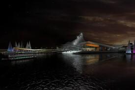 Wharf 8