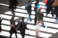 New Study Identifies Ways to Make Neighborhoods More Walkable