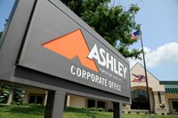 Ashley Furniture Launches Outdoor Line