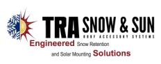 TRA Snow and Sun Logo