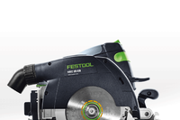 Can't Get it Yet: Festool Cordless Circular Saw