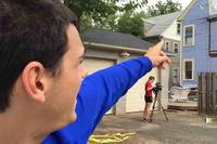Connecticut Porch Collapse Injures Dozens