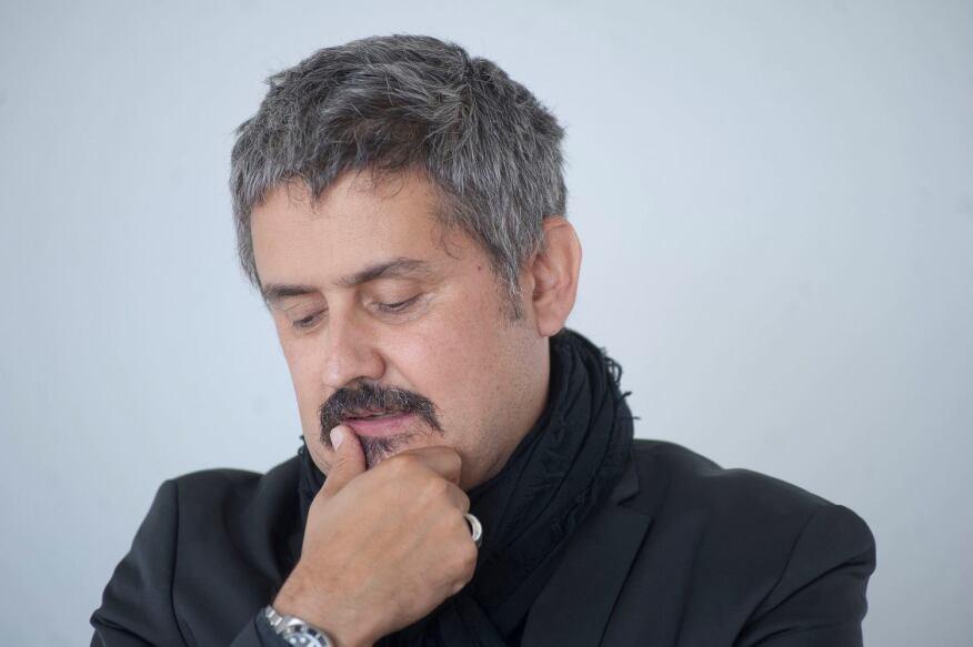 Hernan Diaz Alonso