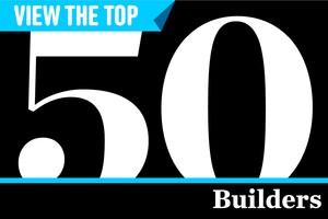2005 Top 50 Builders