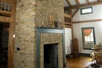 Fedor Fireplace