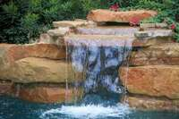 Top 50 Builders: Kieth Zars Pools