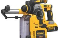 DeWalt Rotary Hammer With Dust Collection