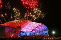 Morning News Roundup: Sochi Winter Olympics 2014 Resembles Dallas Cowboys Stadium