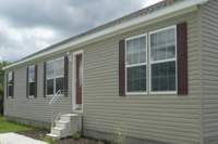 New Energy Rules for Manufactured Housing