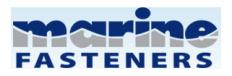 Marine Fasteners, Inc. Logo