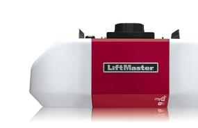 8557W Elite Series® 3/4 HP AC Belt Drive Wi-Fi® Garage Door Opener