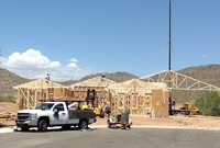Shea Homes Grabs Another 150 Acres in Arizona