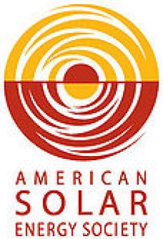 American Solar Energy Society Logo