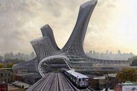 Architect Morning News Roundup: Queens Transit Hub, Hudson Yard Development
