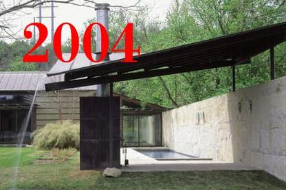 2004 Residential Architect Design Awards
