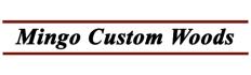 Mingo Custom Woods Logo