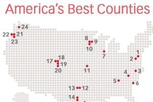 Hanley Wood Names Top 25 Counties for Remodeling Potential in 2011