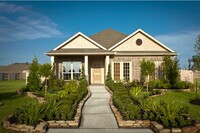 Plantation Homes Offers New Floorplans in Houston