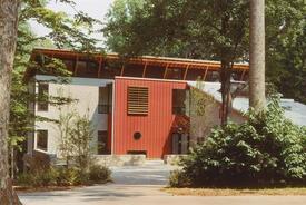 Potomac, Md., Residence