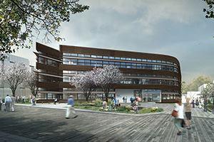 Morning News Roundup: Make Design for Oxford Big Data Institute