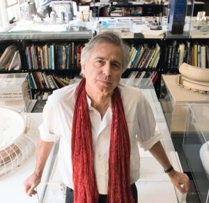 Entering competitions requires a combination of strategy and realistic expectations. Even highly successful competitor Bernard Tschumi wins only one out of every four he enters.