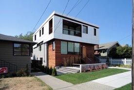8023 House