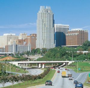 A growing population, great culture, and a highly educated workforce—Raleigh has it all, and the multifamily industry has taken notice.