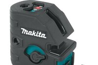 New Laser Instruments from Makita