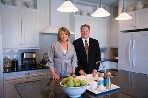 Martha Stewart Praises Net-Zero Concept Home