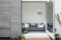 This Concrete House is Filled With Space-Saving Solutions