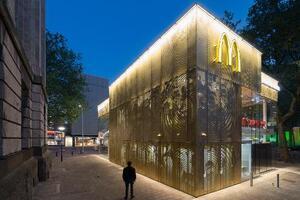 McDonald's Rotterdam