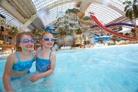 World Waterpark at West Edmonton Mall