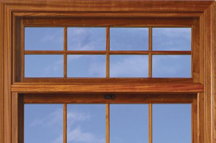 Kolbe's Majesta Windows