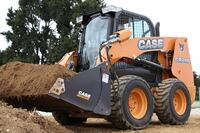 CASE Construction Equipment SR210 Skid Steer