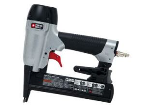 NS150C narrow crown stapler