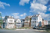 Charleston II, Kentlands, Md.