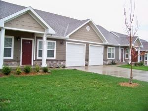 Beacon Village in Springfield, Mo., is providing 44 units of affordable housing for formerly homeless and low-income households.