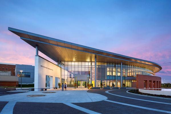 Ann B Barshinger Cancer Institute, Lancaster, Pa.