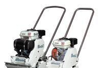 Terex Light Construction Vibratory Plate Compactors