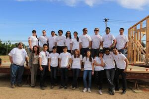 Solar Decathlon Countdown: Introducing Team Las Vegas