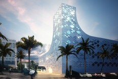 Three Finalists Chosen for New Nanoscience and Nanotechnology Center at Tel Aviv University