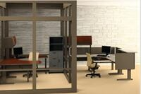 Desking Systems Earn GREENGUARD Certification