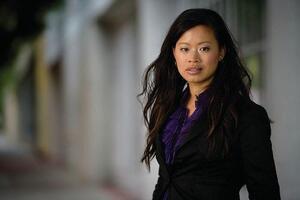 The Design Strategist: Evelyn Lee