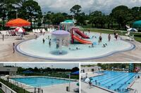 Palm Beach Gardens Aquatics Complex