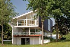 Buisson Residence, Lake Anna, Va.