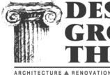 Design Group Three Logo