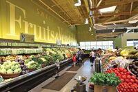 Supermarkets, United States
