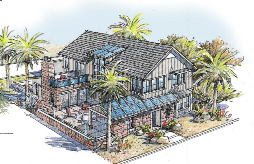 Responsive Home, Bassenian-Lagoni, millennial housing, design for millennials, millennials