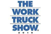 2015 NTEA Work Truck Show